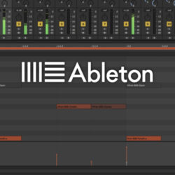 Cours MAO Ableton Live